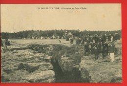 85-306 - VENDEE - LES SABLES D'OLONNE - Excursion Au Puits D'Enfer - Sables D'Olonne
