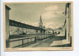 422639 POLAND Breslau Wroclaw Vintage German Postcard - Pologne