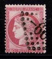 France Cérès 1872 - YT N°57 - Oblitéré - 1871-1875 Cérès