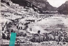 Bly-   Italie  Cpsm  LONGARONE  Tragedia 1963 - Belluno