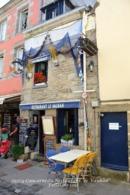 """Concarneau (29)- Restaurant """"Le Vauban"""" (Edition à Tirage Limité) - Cléder"""