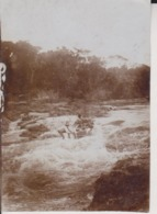 9*6CM Fonds Victor FORBIN 1864-1947 - Africa