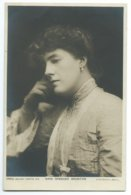 Enid Spencer Brunton - Rotary Photo 1560b - Theatre