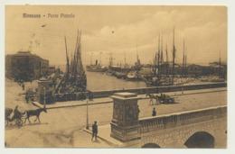 AK  Siracusa Porto Piccolo 1912 - Siracusa