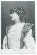 Sarah Bernhardt - Fildier - Theatre