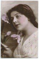 Elsa Berna - Actors
