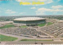 19 / 9 / 267  -,PONTIAC  STADIUM  ( MICHIGAN ). C P M - Etats-Unis