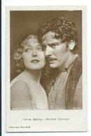 Vilma Banky - Ronald Colman - Actors