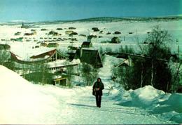 JUHLS SØLVSMIE - Kautokeino - Norvège
