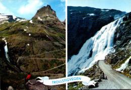 Trollstigvegen - Norvège
