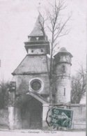 CPA  Croissy  Vieille Eglise - Croissy-sur-Seine