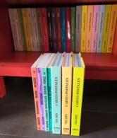 COLLECTION OUVRAGES NEUDIN & FILDIER - AU TOTAL 51 VOLUMES - Boeken