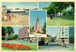 MOSS - Norvège