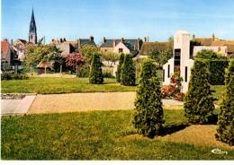 45 - BEAUNE LA ROLANDE - LE MONUMENT DES JUIFS    - 187 - Beaune-la-Rolande