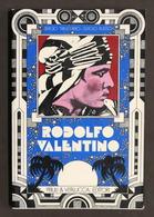 Biografia - S. Trinchero E S. Russo - Rodolfo Valentino - 1^ Ed. 1975 - Libri, Riviste, Fumetti