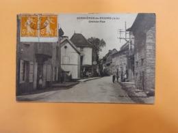 Serrières De Briord Grande Rue - France