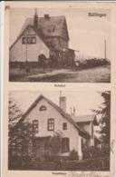BULLANGE - Bullange - Büllingen