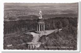 Hermannsdenkmal Im Teutoburger Wald - Andere