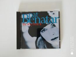 "PAT BENATAR ""The Very Best Of"" 18 Tracks 1994 - Rock"