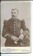 Soldat  Du 30° Regiment-Annecy -photo Caboud-10,50 Sur 6,50cm - Guerre, Militaire