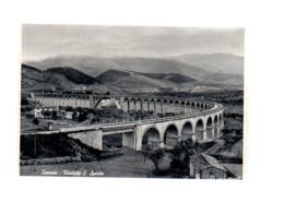 1297  ISERNIA Viadotto Santo Spirito - Isernia