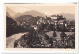 Füssen Am Lech, 800m - Fuessen