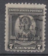USA Precancel Vorausentwertung Preo, Locals Maine, Waterville L-4 M - Vereinigte Staaten