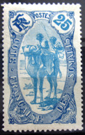 COTES DES SOMALIS                    N° 73                    NEUF* - French Somali Coast (1894-1967)