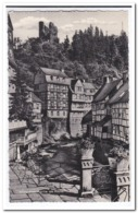 Monschau, Partie Am Haller - Monschau