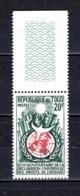 TOGO N° 275   NEUF SANS CHARNIERE COTE  1.10€  DROITS DE L'HOMME - Togo (1960-...)