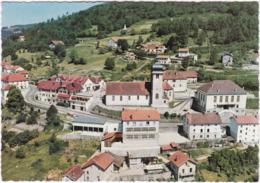 88. Gf. LE THOLY. Vue Aérienne. L'Hôtel Gérard - Autres Communes
