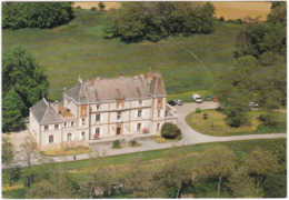 31. Gf. SAUSSENS. Le Château. Maison De Repos Et De Convalescence. 68 - Otros Municipios