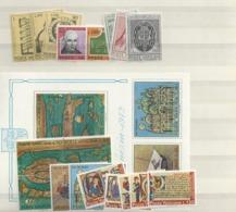1972 MNH Vaticano, Vatikanstaat, Year Collection, Postfris** - Vaticaanstad