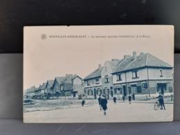 BRUXELLES ANDERLECHT Le Nouveau Quartier D'habitation (A La Roue) - Anderlecht