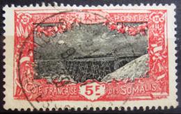 COTES DES SOMALIS                    N° 99                    OBLITERE - Côte Française Des Somalis (1894-1967)
