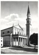 VI241 - SOSSANO VICENTINO - CHIESA PARROCCHIALE - VICENZA  -  F.G. NON VIAGGIATA MA SCRITTA - Vicenza