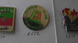 ETRECHY TENNIS CLUB - Tennis