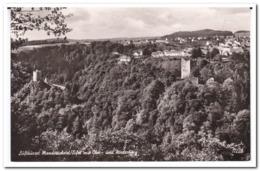 Luftkurort Manderscheid/Eifel Mit Ober- Und Niederburg - Manderscheid