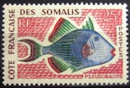 COTES DES SOMALIS                   N° 300                    NEUF** - Côte Française Des Somalis (1894-1967)