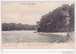 11. Aude :  Lampy : Un Coin Du Bassin . - Other Municipalities