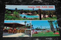 6820     COSTA DORADA, TARRAGONA, CAMPING PARK PLAYA BARA - Tarragona