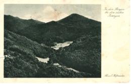 Das Siebengebirge - In Den Bergen Bei Den Sieben Zwergen Ca 1940 Aus Unserer Heimat - Bad Honnef
