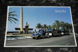 6821     COSTA DORADA, SALOU, TRENET DE SALOU - Tarragona