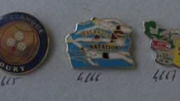 MALAKOFF NATATION - Natation