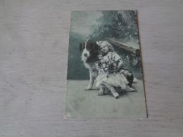 Chien ( 355 )  Hond - Chiens