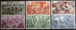 COTES DES SOMALIS                 PA 14/19                     NEUF* - Côte Française Des Somalis (1894-1967)