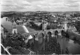 Cahors...EDIT FLOR  NO423 - Cahors