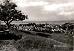 Klimakurort Heiden (1053) * 15. 9. 1958 - AR Appenzell Rhodes-Extérieures