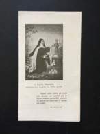 Cristianismo Recordatorio LA BEATA TERESITA - Religión & Esoterismo