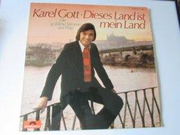 Karel Gott, Dieses Land Ist Mein Land - Sonstige - Deutsche Musik